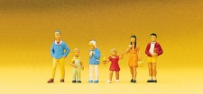 Preiser 10023 Kinder