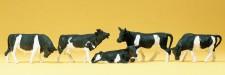 Preiser 14155 Kühe