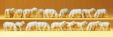 Preiser 14161 Schafe