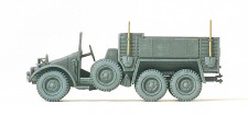 Preiser 16552 Krupp Kfz70 Protze grau