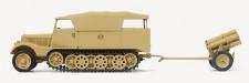 Preiser 16583 Schwerer Nebelkraftwagen (SdKfz 11/5)