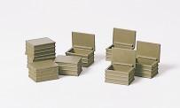 Preiser 18361 Gerätekästen