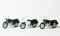 Preiser 18362 Motorräder