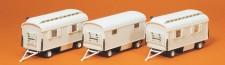 Preiser 20005 Wohnwagen