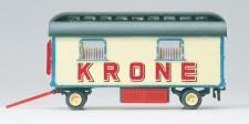 """Preiser 21015 """"Wohnwagen """"""""Krone"""""""". Fertigmodell"""""""
