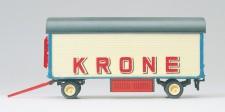 "Preiser 21016 ""Packwagen """"Zirkus Krone"""". Fertigmode"