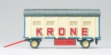"""Preiser 21018 """"Käfigwagen """"""""Zirkus Krone"""""""". Fertigmod"""