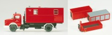 Preiser 31116 MB LA1924 Wechselaufbau FW