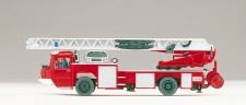 Preiser 31134 Magirus DLK 23-12 nB FW