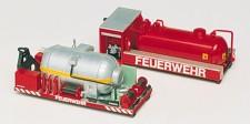 Preiser 31152 Wechselaufbauten FW