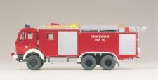 Preiser 31172 MB 2632 AK Ziegler TLF48/50-5 FW