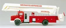 Preiser 31180 MB LA1924 Wumag Gelenkbühne FW