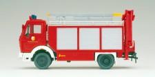 Preiser 31182 MB 1017 Ziegler RW-Kran FW