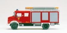 Preiser 31246 MB LAF1113 Ziegler SW2000 FW