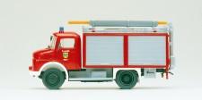 Preiser 31252 MB LAF911 Ziegler RW1 FW