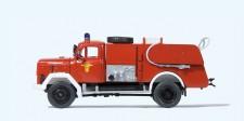 Preiser 31257 Magirus F150 D ZLF 24 FW