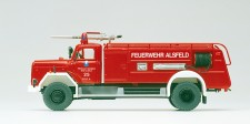 Preiser 31260 Magirus F200 D GTLF 6/24 FW