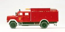 Preiser 31261 Magirus F150 D TroTLF16 FW