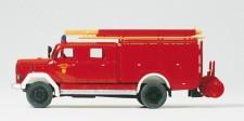 Preiser 31263 Magirus F150 D LF16 FW