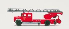 Preiser 31265 Magirus F150 D DL30 FW