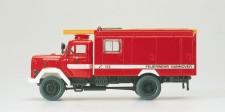 Preiser 31272 Magirus 125 A LF16TS FW