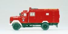 Preiser 31276 Magirus 125 A SW2000 FW