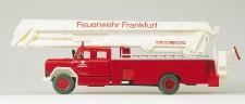 Preiser 31292 Magirus F200 D Wumag Gelenkbühne FW