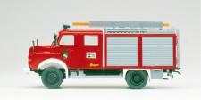 Preiser 31298 MAN 11.192 Ziegler TLF16/25 FW