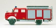 Preiser 31302 MAN 11.168 Ziegler RW-Öl FW