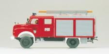 Preiser 35005 TLF 16/25. MAN 11.192 HALF. Aufbau