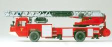 Preiser 35012 Magirus Drehleiter DLK 23-12 n.B.