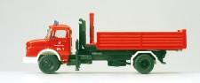 Preiser 35014 WAF. MB LA 1924. Abrollkipper MEILER.
