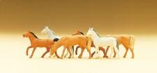 Preiser 79150 Pferde
