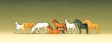 Preiser 88578 Pferde