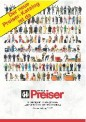 Preiser 93059 Katalog - Preiser PK 27