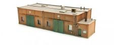 Artitec 10.112 Lagergebäude aus Ziegelstein