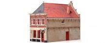 Artitec 10.166 Wohn-/Geschäftshaus (17.Jahrhundert)