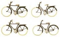 Artitec 10.255 Deutsche Fahrräder 1920-1960