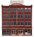 Artitec 10.260 Fassade Kaufhaus