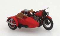 Artitec 10.286 Harley-Davidson Liberator mit Beiwagen