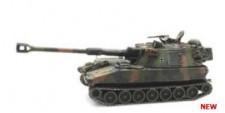 Artitec 1160021 Panzerhaubitze M109 A3G BW