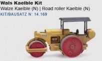 Artitec 14.169 Bausatz: Walze Kaelble