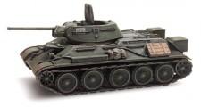 Artitec 1870009 Kampfpanzer T-34 RUS/WH