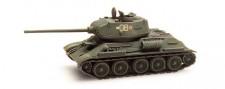 Artitec 1870010 Kampfpanzer T-34/85 USSR/DDR