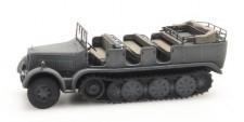 Artitec 1870023 Halbkettenfahrzeug SdKfz 7 WH