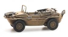Artitec 1870025 VW Schwimmwagen K2s Typ 166 WH