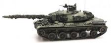 Artitec 1870113 Kampfpanzer AMX-30 F