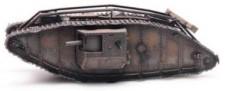 Artitec 1870115 Kampfpanzer Mark IV male UK/WH-Beute