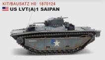 Artitec 1870124 Kampfpanzer LVT(A)1 SAIPAN US