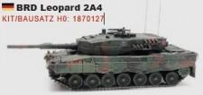 Artitec 1870127 Kampfpanzer Leopard 2A4 BW
